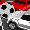 Juega al fútbol de coches