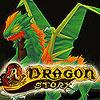 Colorea al dragón