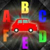 Carrera de alfabeto