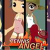 Tennis de niñas