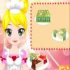 Pastelería de Barbie