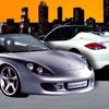 Súper carreras de coches