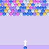 Dispara a las burbujas de colores