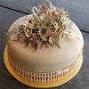 Rompecabezas de pastel