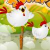 Aventura del pollo