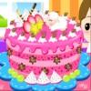 Torta de cumpleaños para Milli