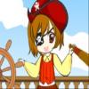 Viste a la pirata