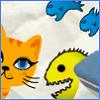 Guarde el gatito