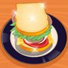 Aprende a hacer un sándwich