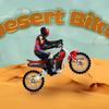 Carrera a través del desierto