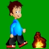 Danny, el chico aventurero