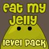 Come mi gelatina verde