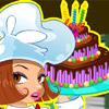 Haga su propio pastel!