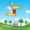 Une a los pandas