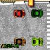 Carrera de coches veloz
