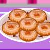 Deliciosas rosquillas caseras