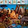 Encuentra los animales