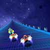 Carrera espacial frenética