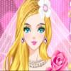 Nueva imagen de Barbie para la boda