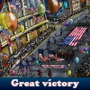 Gran victoria 5 diferencias