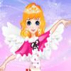 Lindo ángel Angela