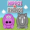 Caída de los rinocerontes