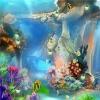 Búsqueda de tesoro en las profundidades del mar 3