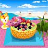 Mi propia ensalada de frutas