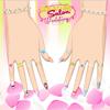 Salón de manicura: la boda
