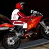 Acrobacias de motos