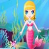 Barbie, la sirena princesa