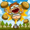 La hamburguesa de Nerdy