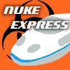 El explosivo tren veloz