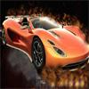 Carrera de coches de alta velocidad 2