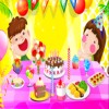 Mi sexta fiesta de cumpleaños