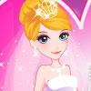 Barbie en la bella boda
