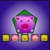 Revienta los globos de cerdo