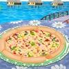 Haz tu propia pizza