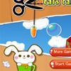 Aventura del conejo y la zanahoria