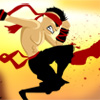 Saltos del Ninja
