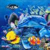 Búsqueda de tesoro en las profundidades del mar 2