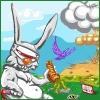 Aventura del conejo enminado