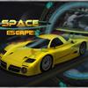 Carrera de coches espaciales