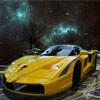 Espacio carrera de coches 2