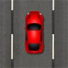 Carrera en autopista