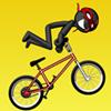 Charlie el ciclista