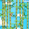 Los saltos del mono