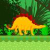 Dino, el niño saltarín