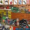 Encuentra las herramientas de taller