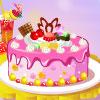 Torta de cumpleaños de Cristina